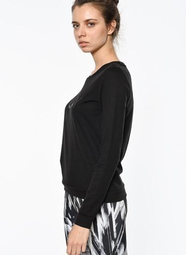 Yazı Detaylı Sweatshirt-Only Play